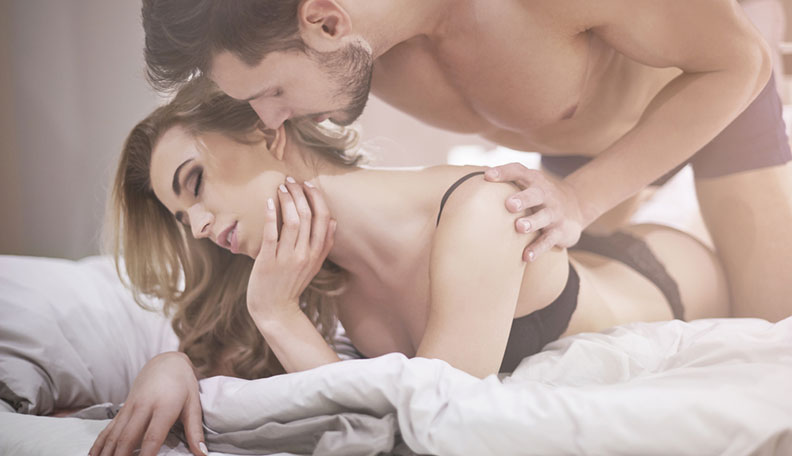 How to Get a Girl to Have Sex With You - The Most Effective Seduction Tips